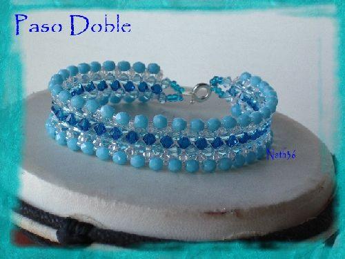 PasoDoble Turquoise