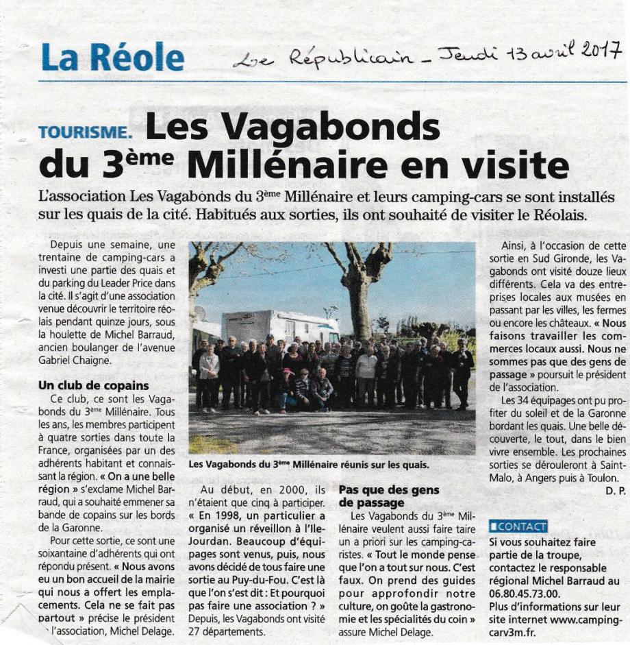 0030 - La Réole. 13 Avril 2017. Le Républicain.jpg