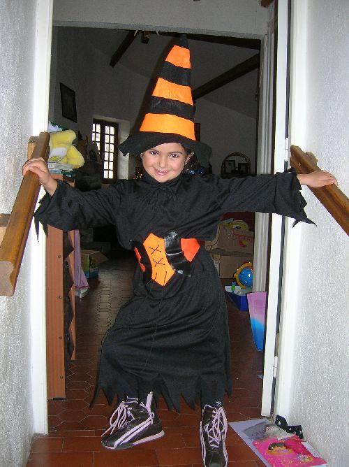 cyriane halloween 2007