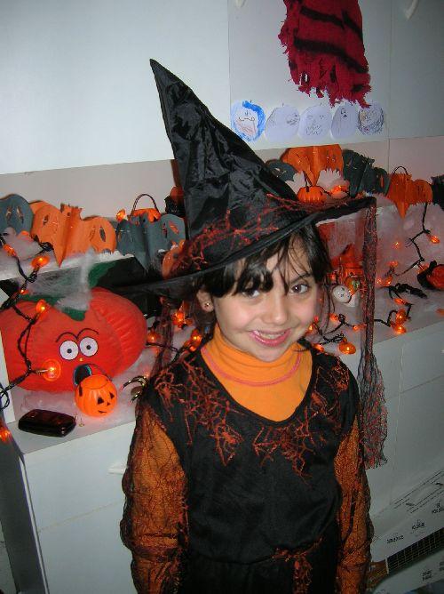 apolline halloween 2007