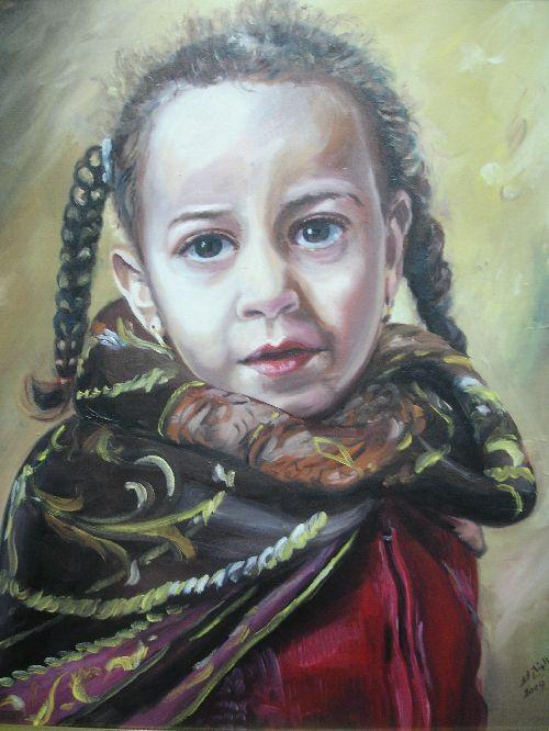 Rihab de l'artiste Dine el Hanani Mohamed