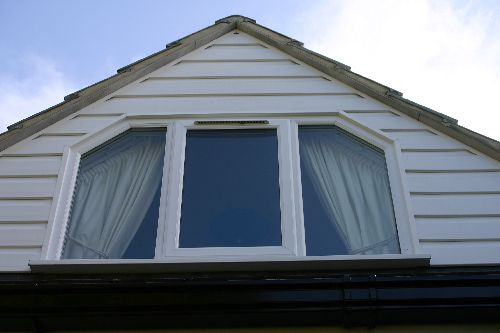 cropped window