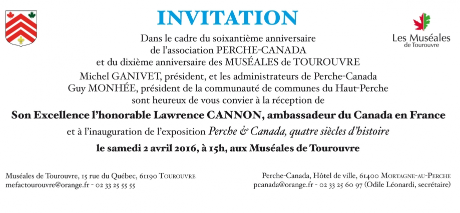 Perche Canada invitation 60e.JPG