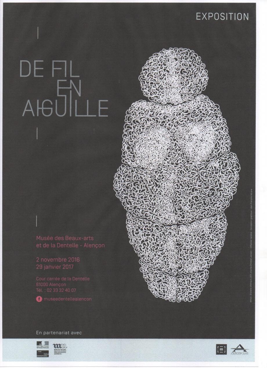 Expo De fil en Aiguille - MBAD Alençon Nov 2016.jpg