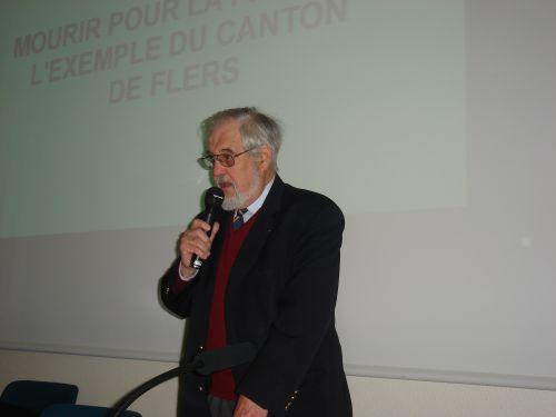 Conférence de Jean-Christophe Ruppé du 10 avril 2010 : la