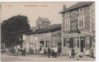 CHAMOUILLEY... AUTREFOIS