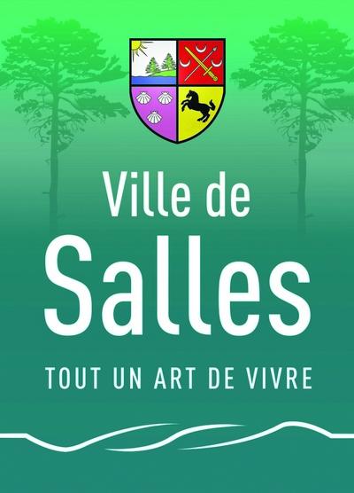 Logo ville de Salles-2015.jpg