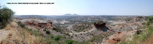 Gorge Olduvai