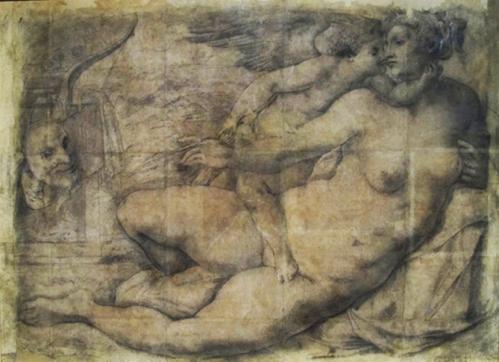 6 Michelangelo_venere_con_amore_1534 - Capodimonte   bd.jpg