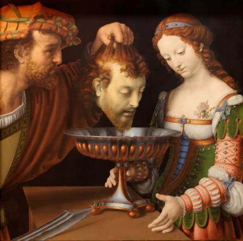 2 Andrea Solari_Salomè reçoit la tête de JB -années 1500   BD.jpg