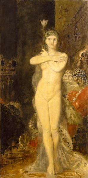 2 Gustave Moreau_Salomé seule   BD.jpg