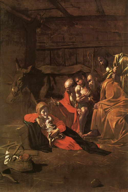 Caravage_Adoration des bergers - Messine+  BD.jpg
