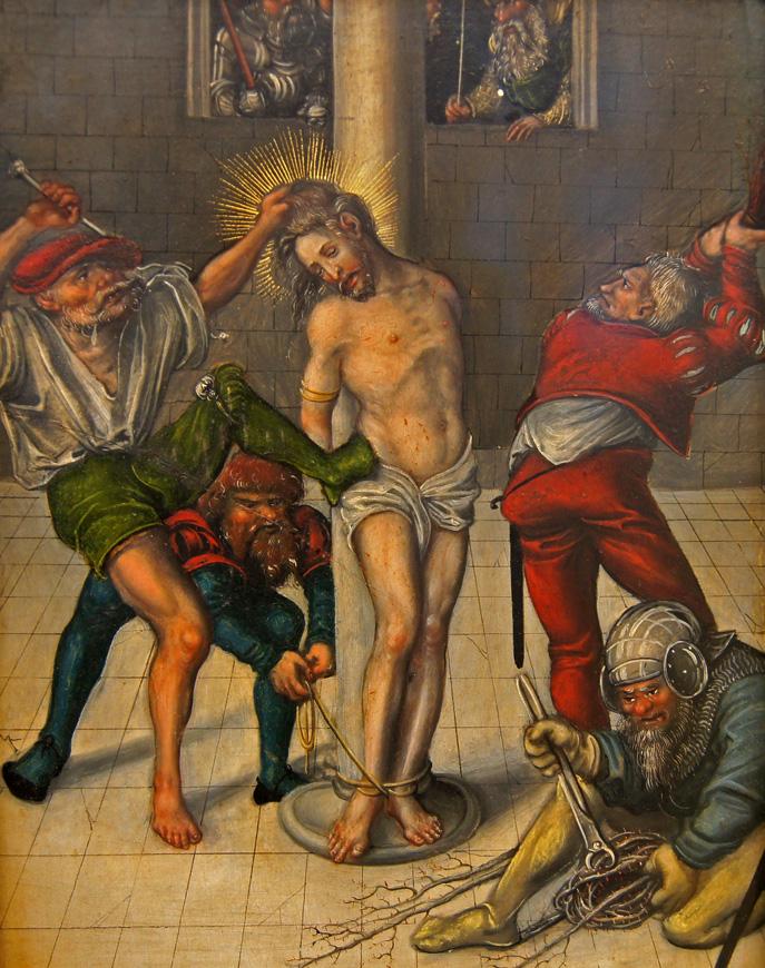 1 Cranach vx_Christ aux outrages - Johannisburg Staatsgalerie    BD.jpg
