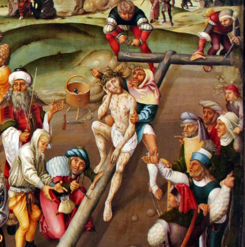 7 Straßburger_Meister_Kreuzigung_Christi_1515_Francfort -épisode 1   BD.jpg
