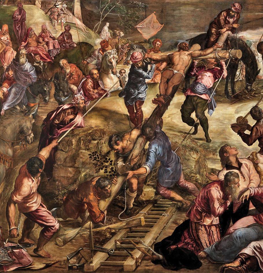 Tintoretto_crucifixion-dét crucifiement G.jpg
