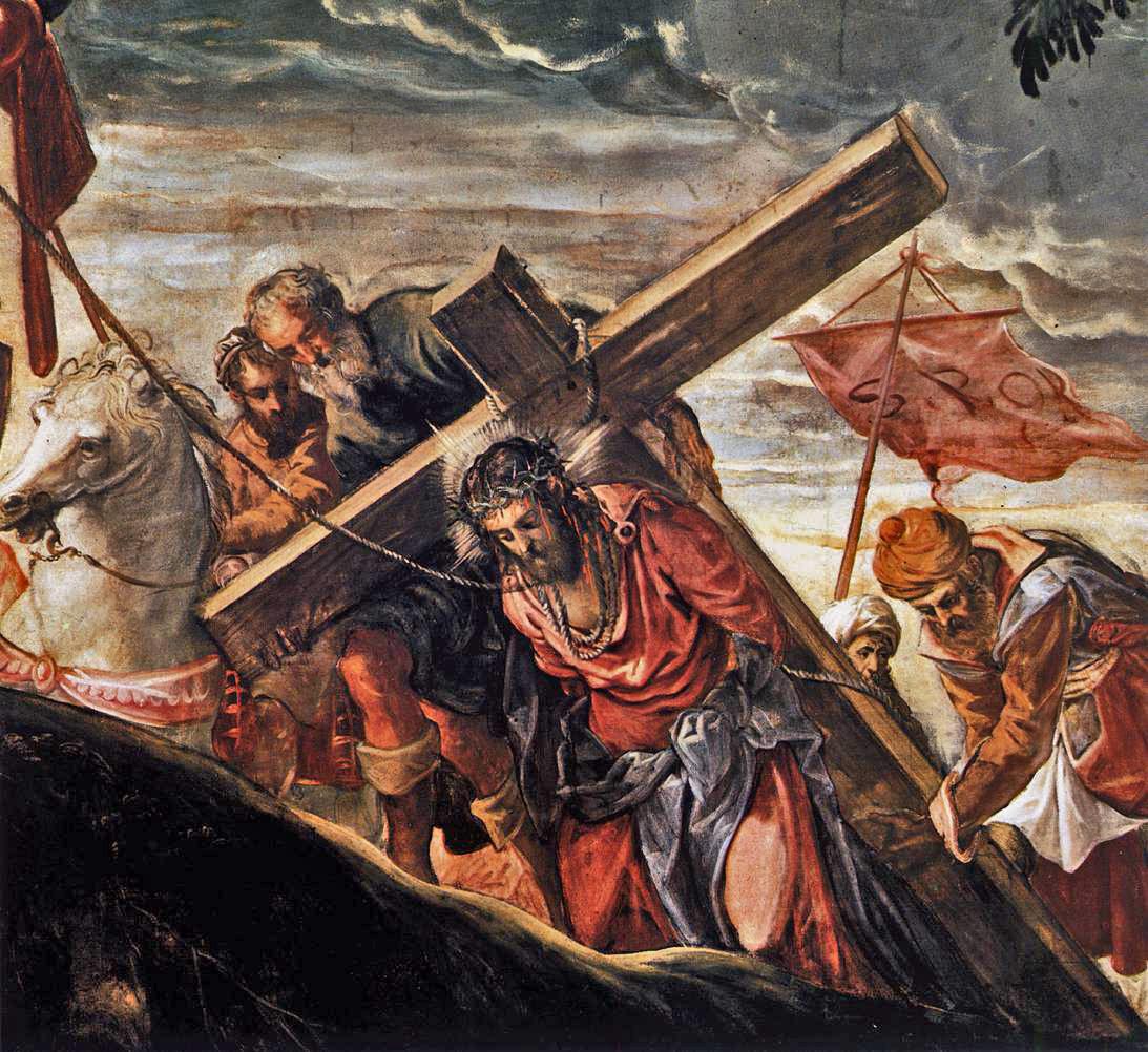 Tintoretto_Montée au Calvaire (detail)_1567 Scuola Rocco.jpg