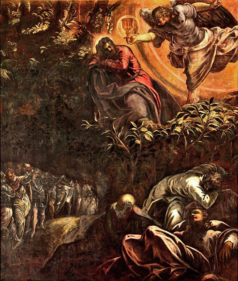 1  Tintoretto_Agonie -Un tableau de cinq mètres  BD.jpg