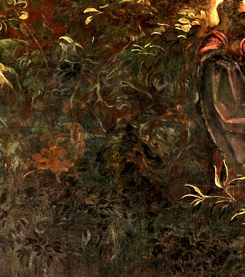 2  Tintoretto_Agonie - barbouillis  BD.jpg