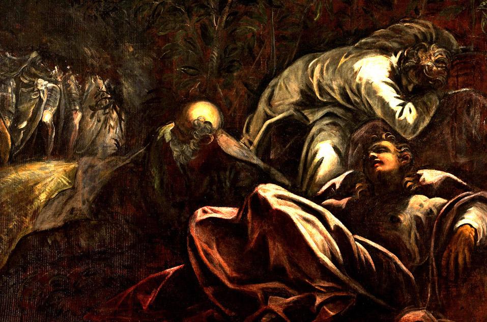 5  Tintoretto_Agonie -Deux dimensions hétérogènes   BD.jpg