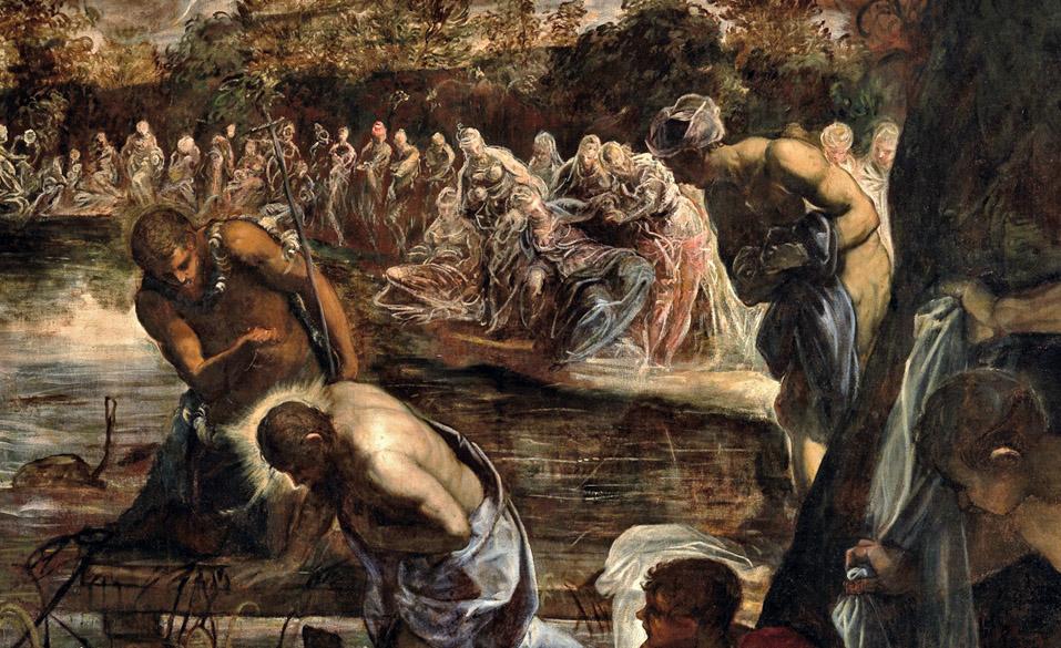 Tintoretto_Baptême du Christ - dét  BD.jpg
