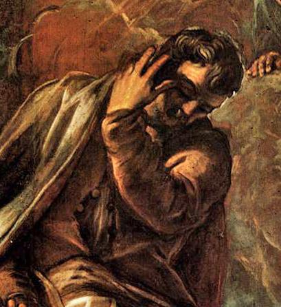 Tintoretto_Moyse - Dieu apparait à - dét Moyse  BD.jpg