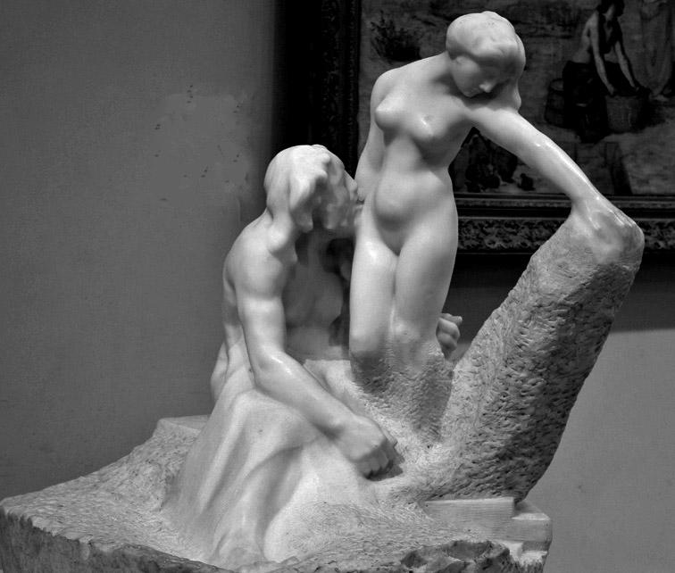 13 Rodin_Pygmalion in situ  n&b  BD.jpg