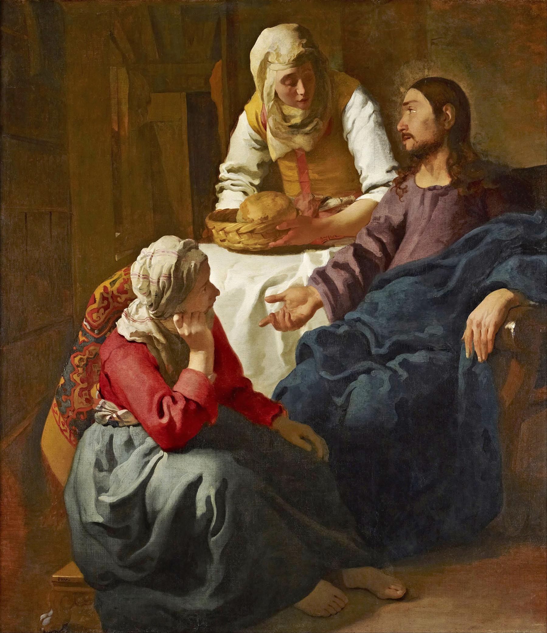 3 - Vermeer_Jésus chez Marthe & Marie   BD.jpg