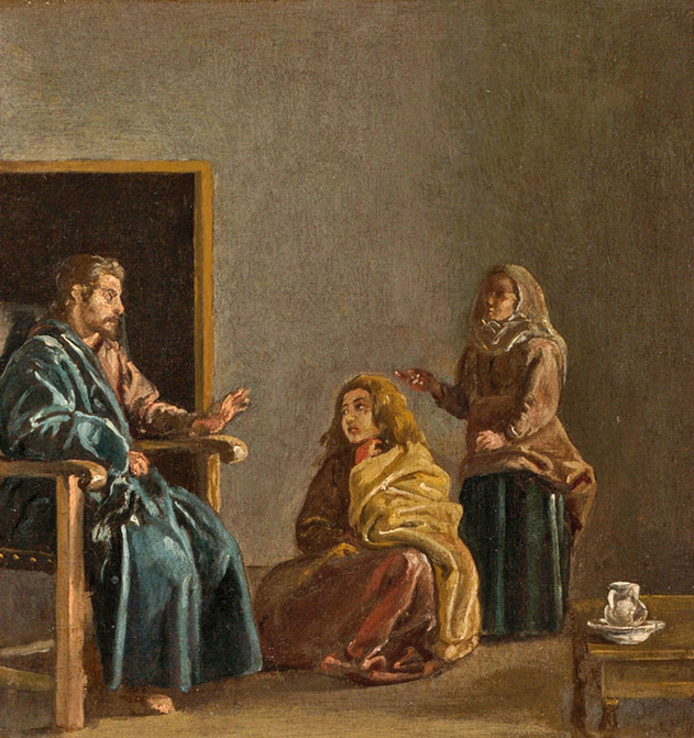 3 - Velázquez_Christ_in_the_House_of_Mary_and_Martha_(detail) - 1620 Nat   BD.jpg