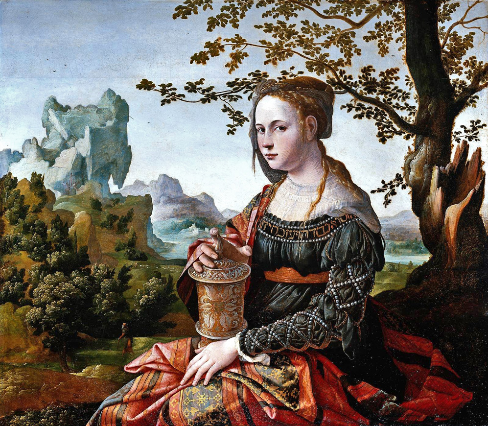 8 - Jan van Scorel_mary_magdalene_1530   BD.jpg