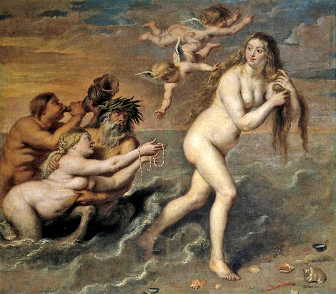 Cornelis de vos_naissance de vénus (anadyomène)   BD.jpg