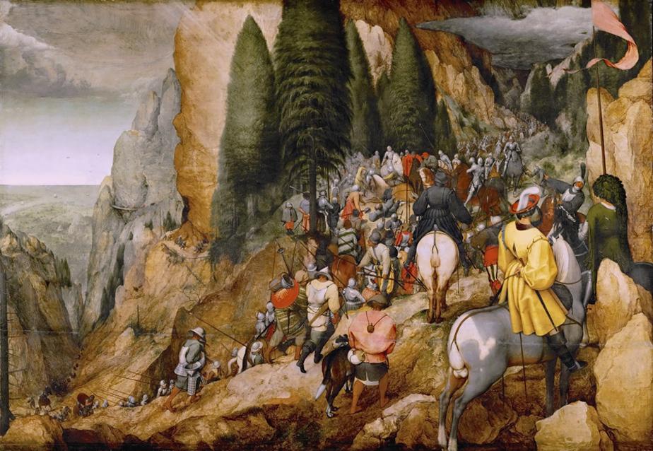 10-Pieter_Bruegel_Conversion Paul   BD.jpg