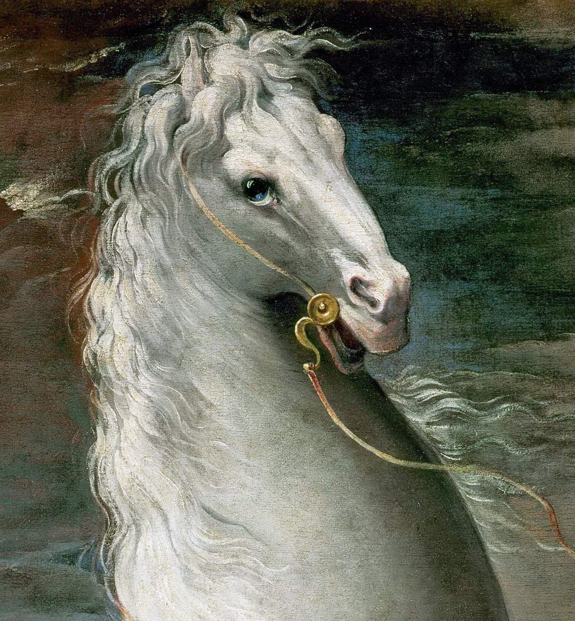 04-Parmigianino_Chute de Paul -dét. tête cheval   BD.jpg