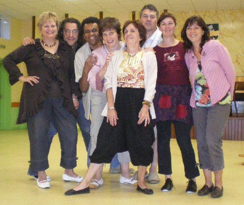 Théâtre du Puzzle 2008
