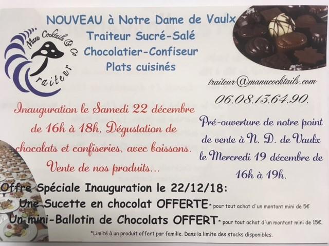 Chocolaterie NDV Inauguration.JPG