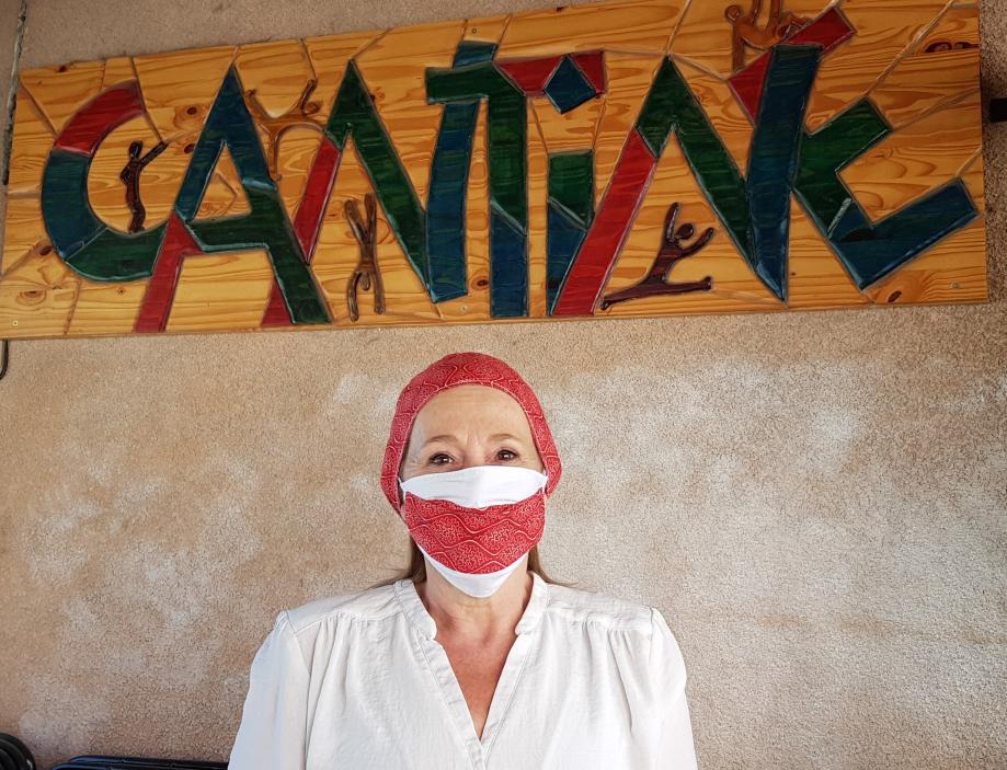 Cantine-Sylvie Corona-mai 2020