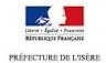 Logo prefecture de l\\\'isere