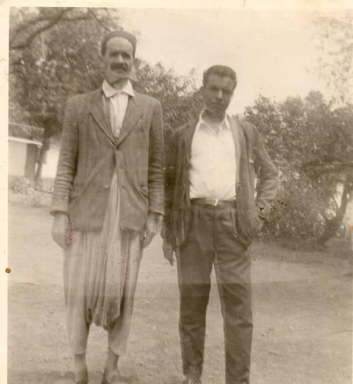 Cheikh Mahieddine avec  Cheikh Koriche Ali.jpg