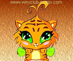 Wallpaper fond ecran tigre pet pour telephone mobile portable