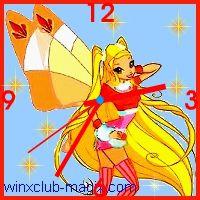 winx clock stella lovix