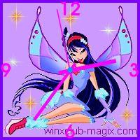 winx clock musa muza lovix