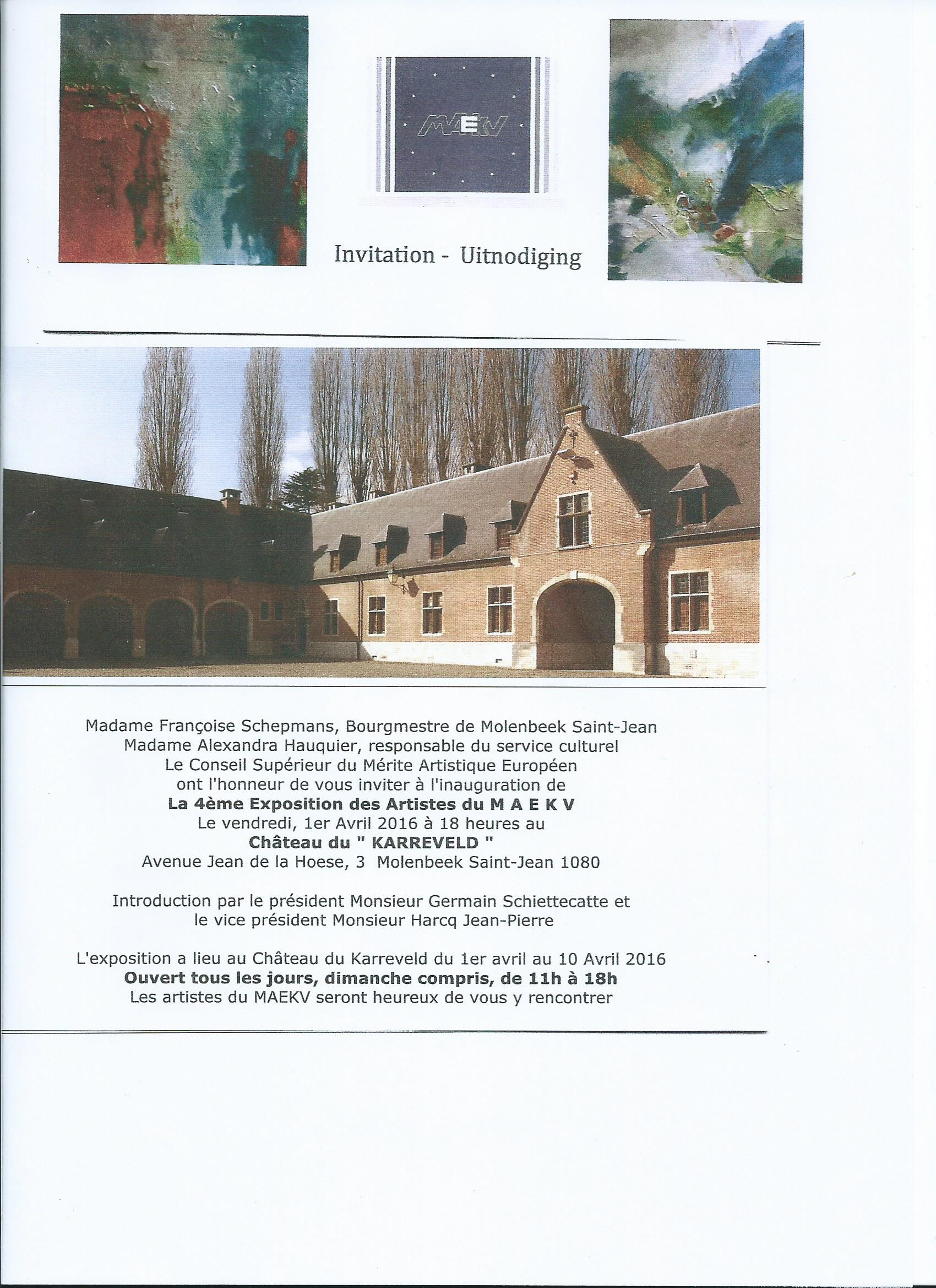 Invitation Château de Karreveld.jpg