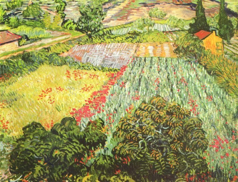784px-Van_Gogh_-_Les_Coquelicots.jpg