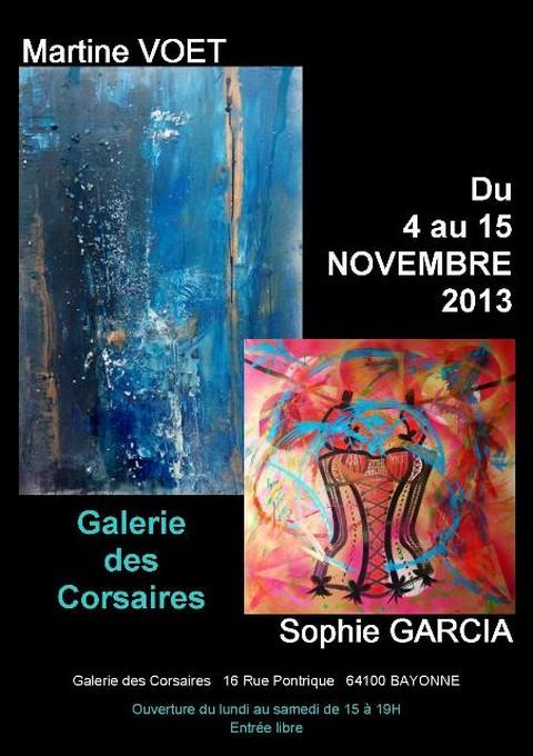 EXPO  Sophie GARCIA & Martine VOET.jpg