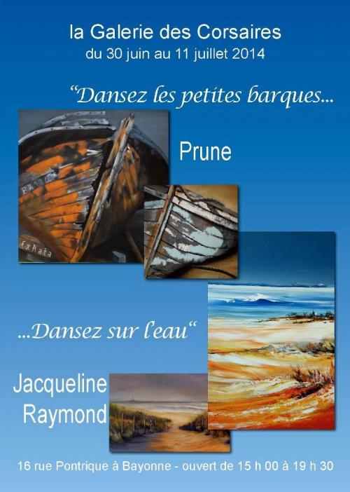Affiche - PRUNE & Jacqueline RAYMOND.jpg