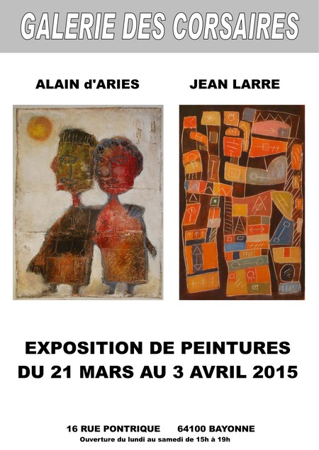 Affiche Expo Dariès - Larre.jpg