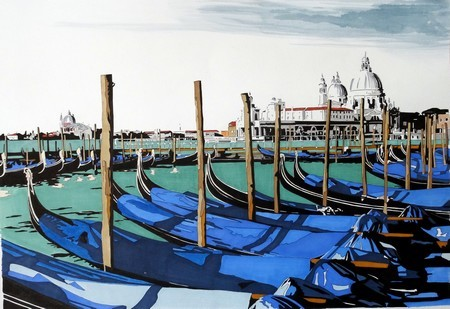 e.bourdon 2015-27 Venise gondoles.JPG