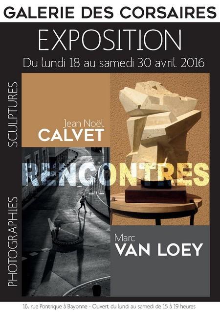 AFFICHE-Rencontres - M VAN LOEY-JN CALVET.jpg
