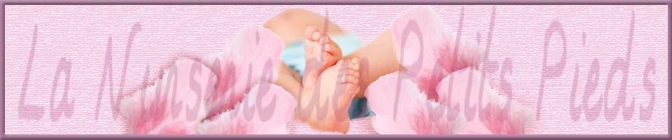 -------------------La Nurserie des Petits Pieds-----------------------