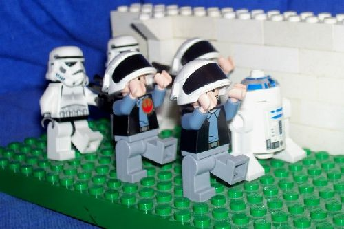 la rapture des rebelles