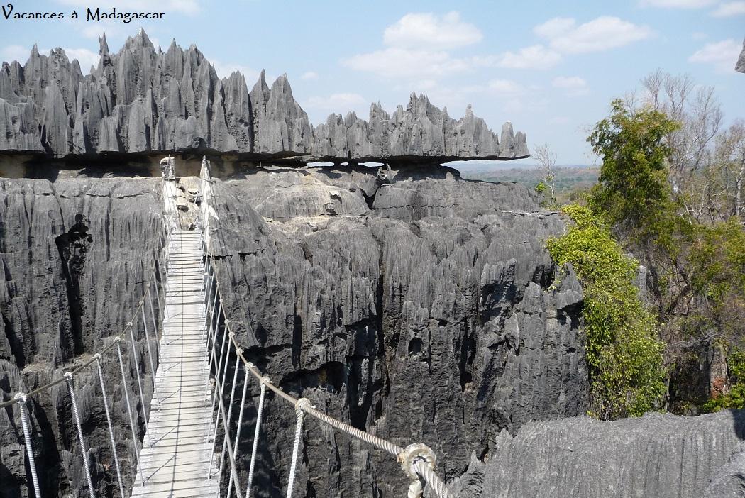 DILANN TOURS ,  Madagascar nature et authentique